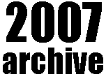 2007archive